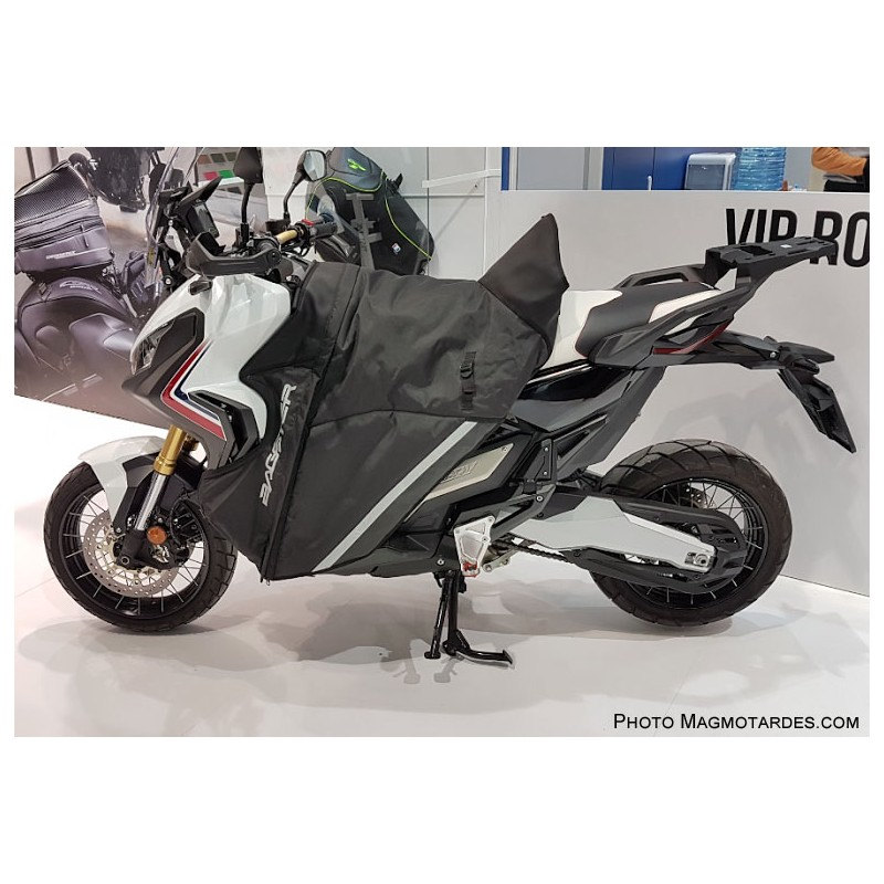 xtb090 : Grembiule Bagster Winzip Honda X-ADV 750