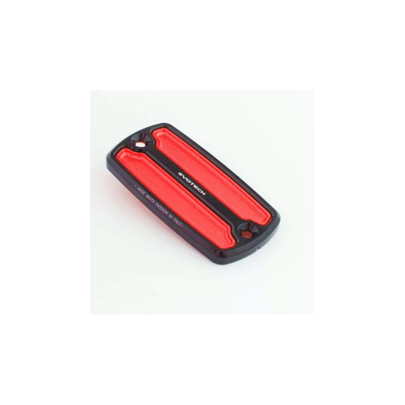 TLI17 : Copri serbatoio liquido freni / frizione Honda X-ADV 750