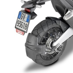 RM1156KIT : Givi Spray Guard Mounting Kit Honda X-ADV 750