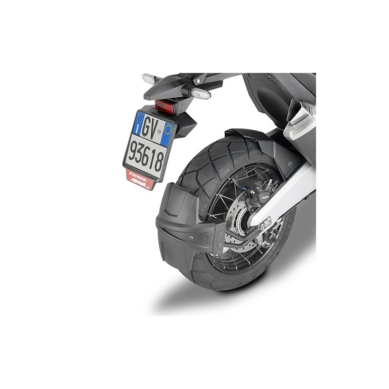 RM1156KIT : Givi Spray Guard Mounting Kit X-ADV