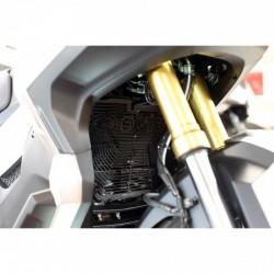 RADP0122 : Evotech radiator guard Honda X-ADV 750