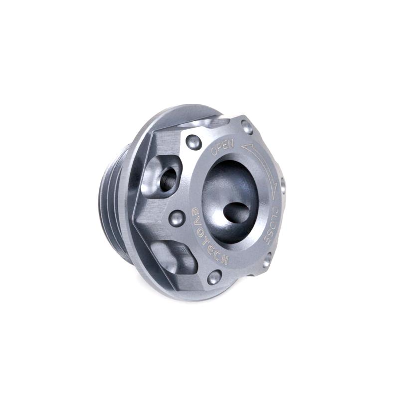OFC04 : Evotech Oil Pan Cap X-ADV