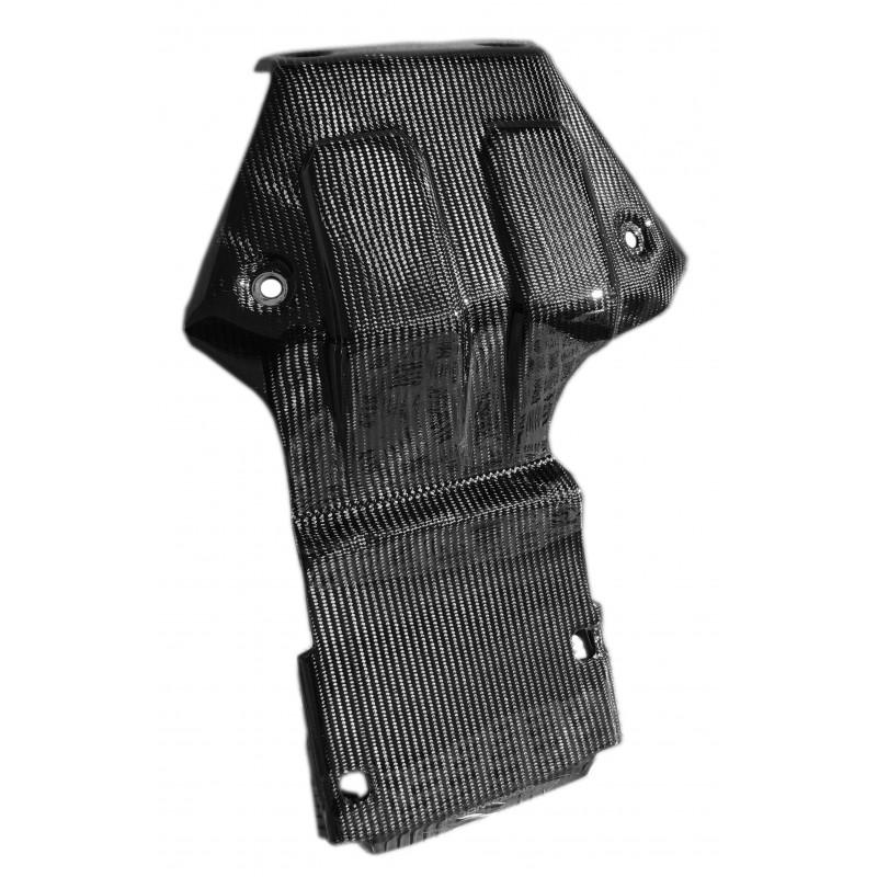 sabotGL : Sabot moteur Carbone X-ADV