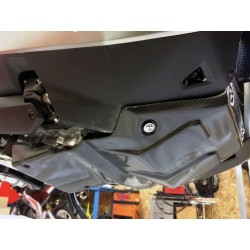 sabotGL : Carbon full engine cover X-ADV