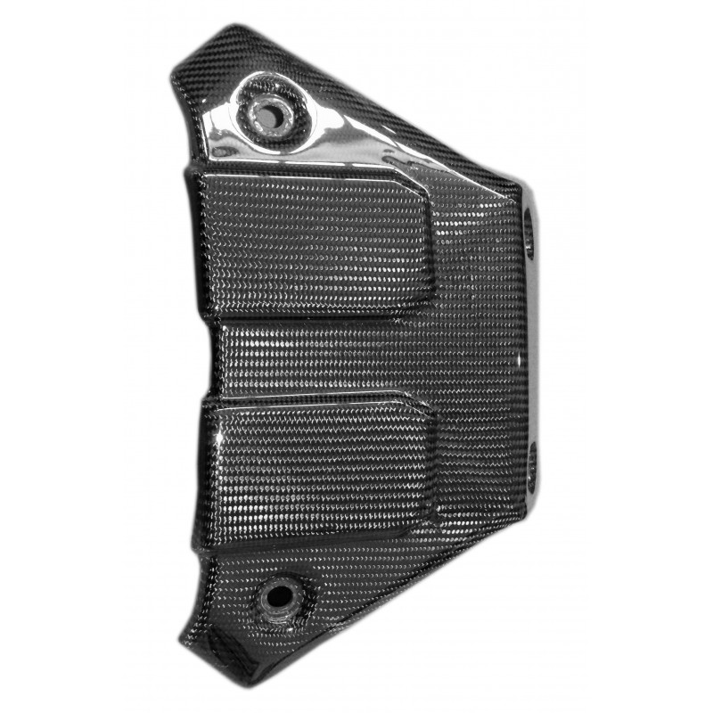 frontengineGL : Carbon front engine cover X-ADV