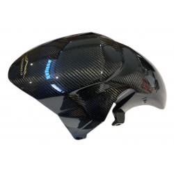 GBAGL : Carbon front mudguard X-ADV