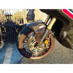 GBAGL : Parafango anteriore in carbonio Honda X-ADV 750