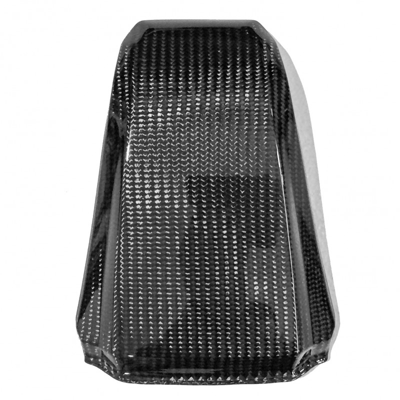 gasGL : Coperchio trappola per gas in carbonio Honda X-ADV 750