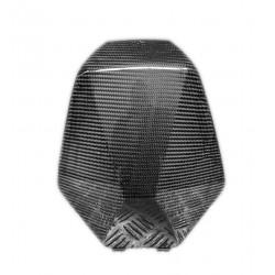 fshieldGL : Front fairing carbon cover Honda X-ADV 750