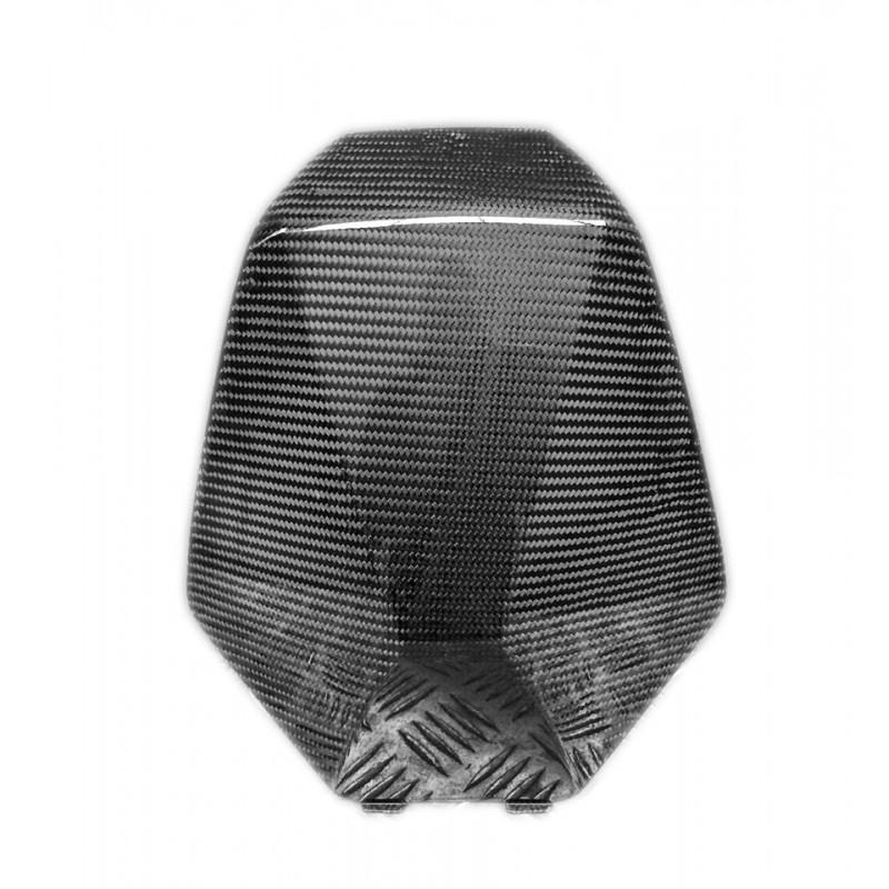 fshieldGL : Cover centrale in carbonio posteriore Honda X-ADV 750