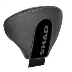 H0XD77RV + D0RP05 : Shad Passenger Backrest X-ADV