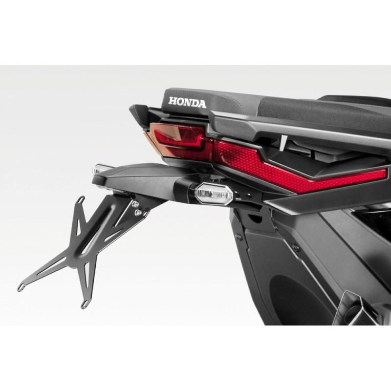 R-0901 : Porta targa DPM Honda X-ADV 750