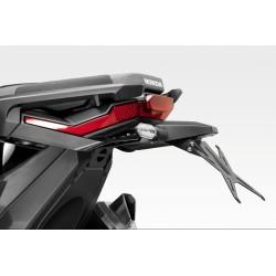 R-0901 : DPM Tail Tidy Fender Eliminator Honda X-ADV 750