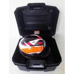 08ESY-MKH-TB17 : Honda 35L Top-Case Honda X-ADV 750