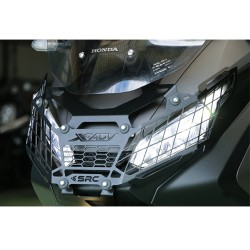 H-X-ADV17-01-01 : SRC Head light guard X-ADV