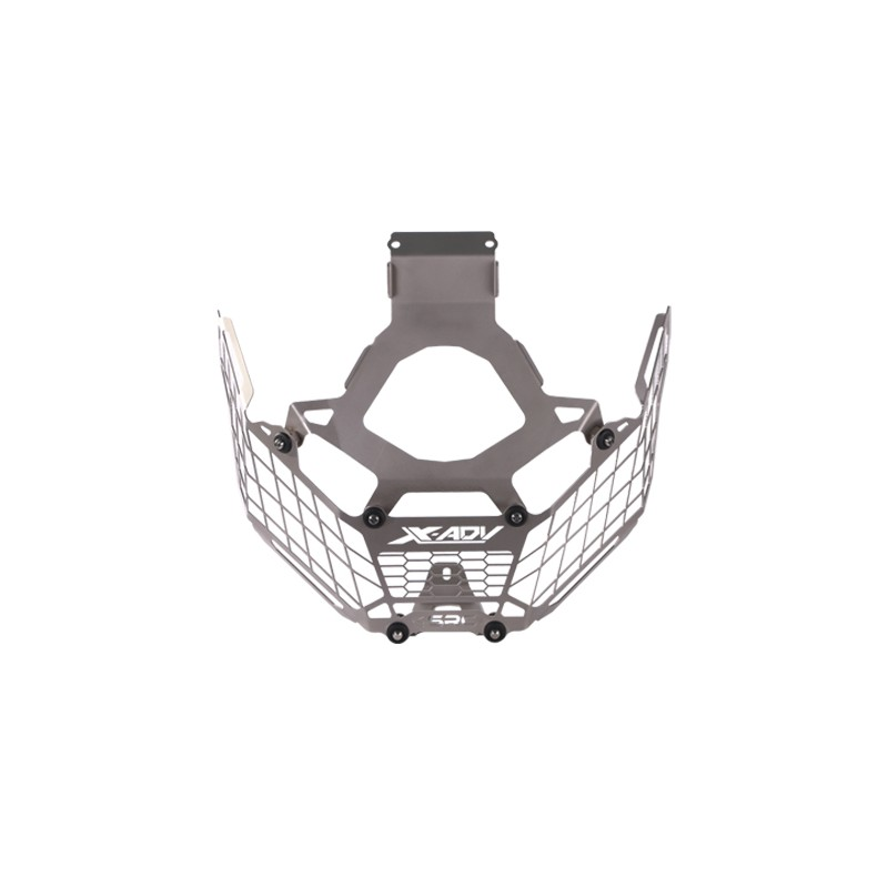 H-X-ADV-01 : SRC Head light guard Honda X-ADV 750