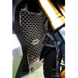 H-X-ADV-02 : SRC radiator guard Honda X-ADV 750