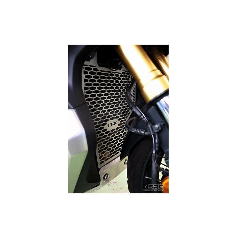 H-X-ADV17-02-01-SL : Protection de radiateur SRC X-ADV