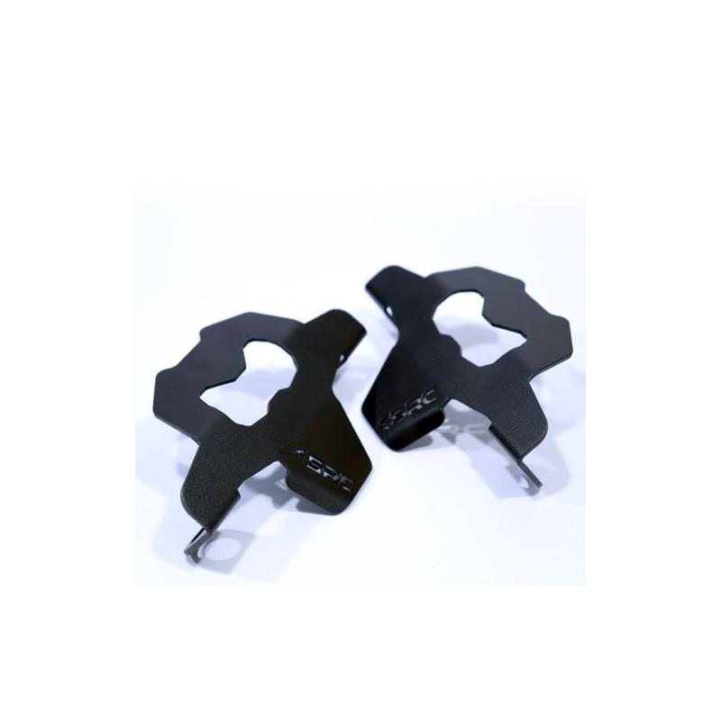 H-X-ADV17-16-01 : Protection des étriers de frein avant Honda X-ADV 750