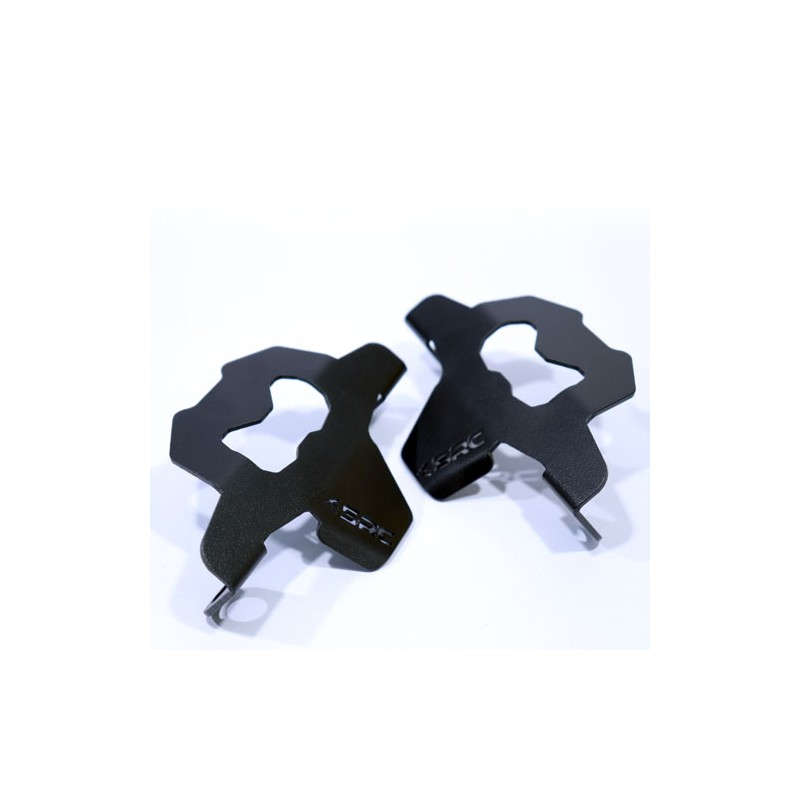 H-X-ADV17-16-01 : SRC front brake calipers cover Honda X-ADV 750