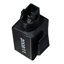 CL286076 : Plug&Play relay for LED turn signals X-ADV