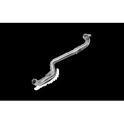 E-H7R1 : Décatalyseur Akrapovic X-ADV