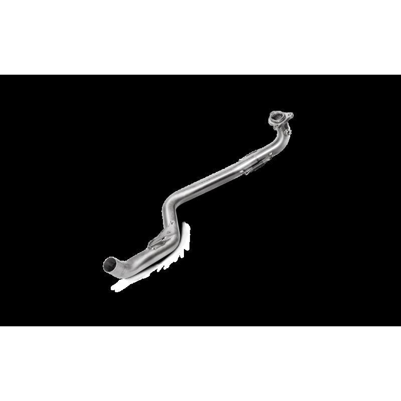 E-H7R1 : Decatalizzatore Akrapovic Honda X-ADV 750