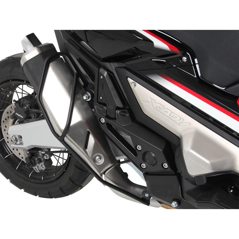 FS42239990001 : Exhaust tubular guard Honda X-ADV 750