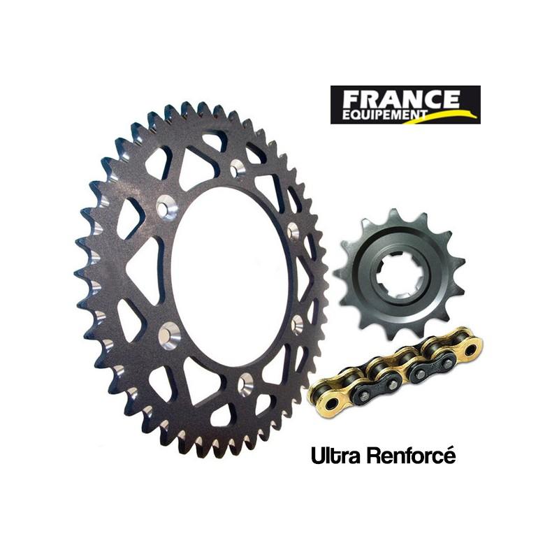 59253.064 : Kit-Chaîne France Equipement Ultra Renforcé X-ADV