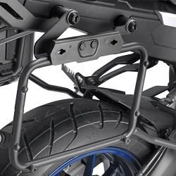 PL1158 : Supporto Givi PL1158 per valigie Honda X-ADV 750
