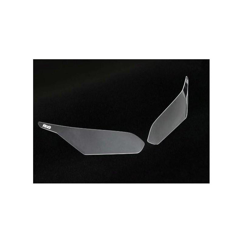 1068648 - HLS0065CL : Protection de phare R&G Honda X-ADV 750
