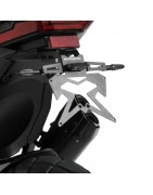 Tuning parts and accessories for Honda X-ADV