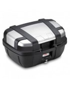 X-ADV 2021 luggage at discount prices !