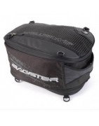 Soft luggage and tunnel bags for X-ADV 2021