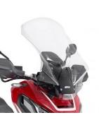 Bulles et pare-brise pour scooter Honda X-ADV 2021