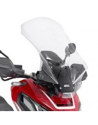 Windshields for Honda X-ADV 2021 scooter