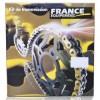 Transmission / Chaine
