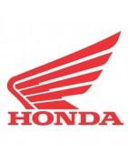 X-ADV 2021 : tous les accessoires officiels Honda