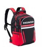 Honda t-shirts, jackets and textiles