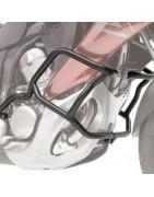 Protections et sécurité pour scooter Honda X-ADV 2021